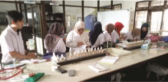 Lima Belas Lab Fikes UMM Bentuk Skill Mahasiswa Siap Kerja 1
