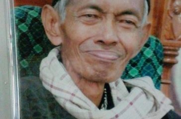 Mbah Dollah - KH Abdullah Hasyim