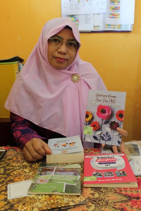 Literasi-Numerasi Sebagai Fokus Dua Perempuan Inspirasi 1