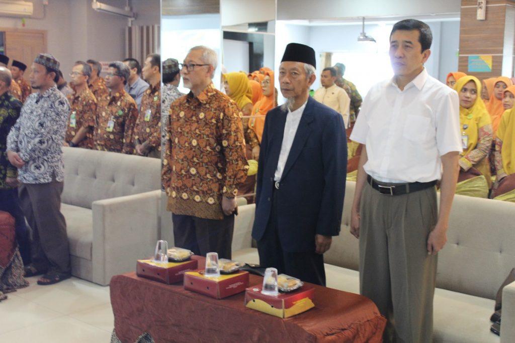 Ngurus Muhammadiyah Harus Total, Jangan Setengah-Setengah 1