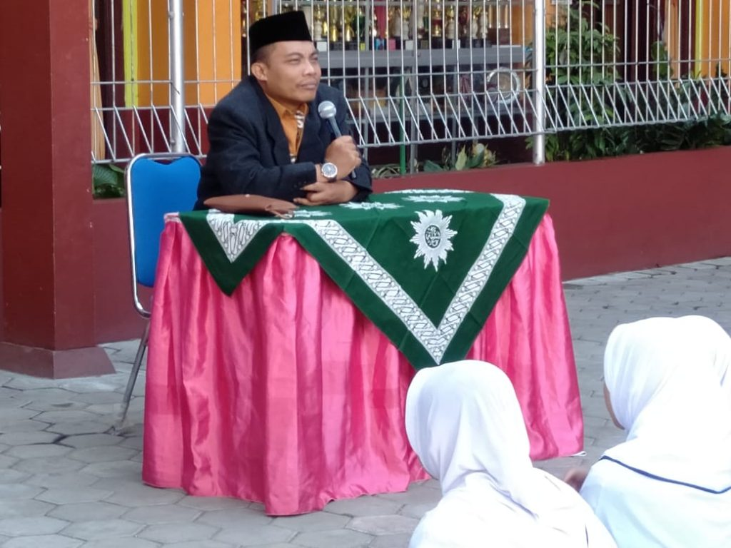 Syiar Muharam Perguruan Muhammadiyah Tlogomas Gelar Tabligh Akbar 1