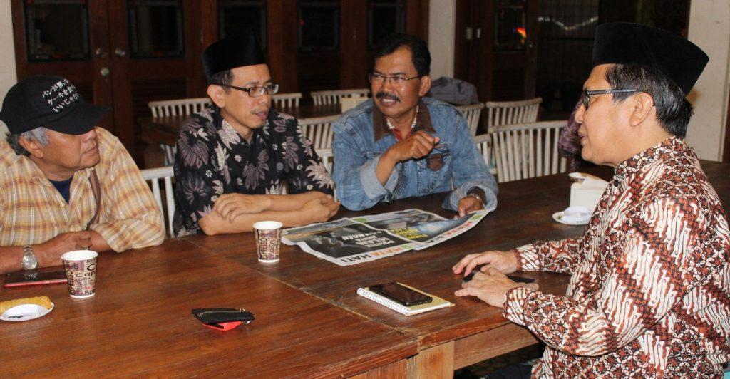 Siapkan Model Politik Keadaban, Agar Dakwah Amar Makruf Nahi Mungkar Warnai Perubahan 1