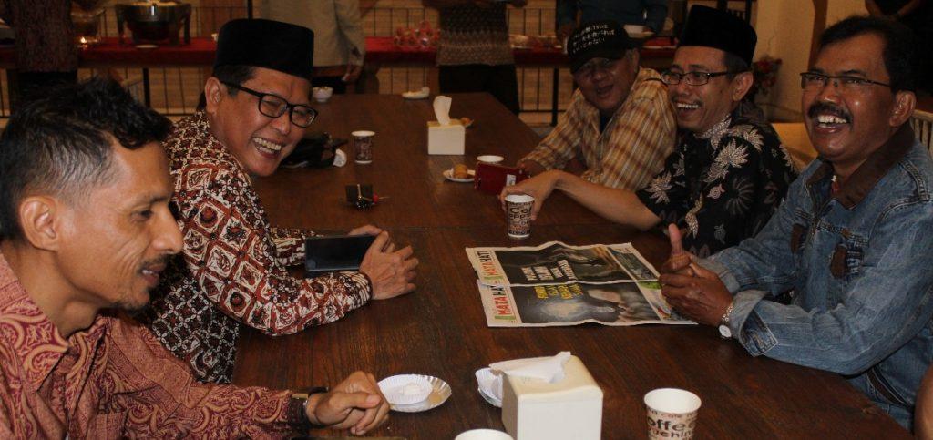 Siapkan Model Politik Keadaban, Agar Dakwah Amar Makruf Nahi Mungkar Warnai Perubahan 2