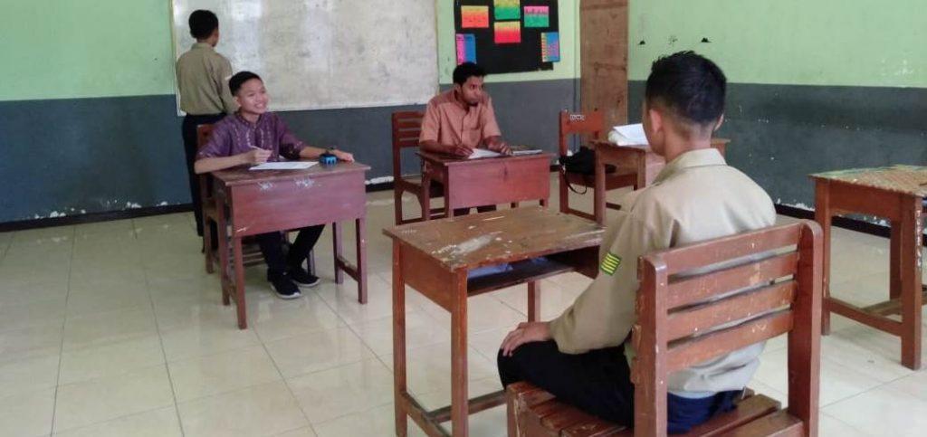 Program Tahfidz Ponpes Al Munawarah Membuat Santri Imbang Antara Imu dan Amal 2