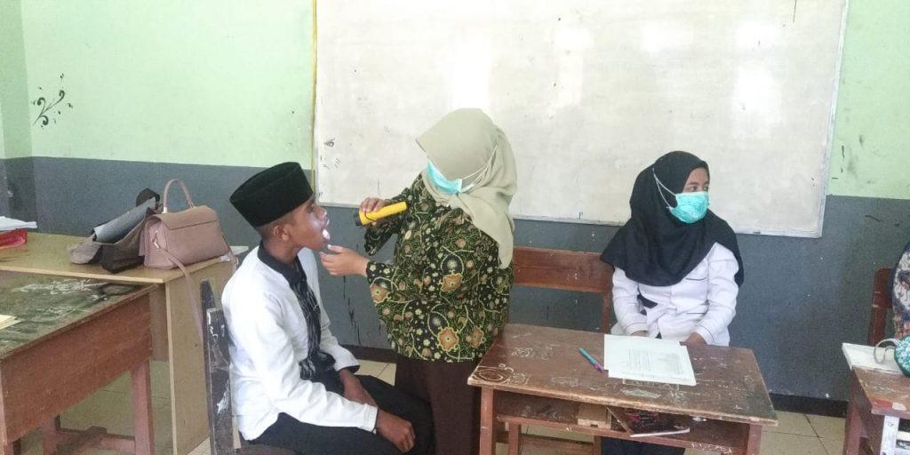 Poskestren Ponpes Al Munawarah Wakili Kota Malang Tingkat Regional Jatim 1