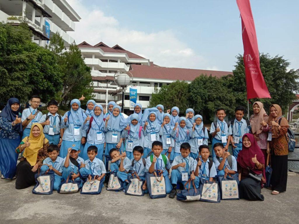 SD Muhammadiyah 8 Kota Malang, Dapat Penghargaan Excellent School-Juara 1 Guru Inovasi Pada MEA 2019 2
