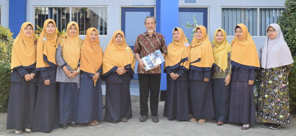 SD Muhammadiyah 8 Kota Malang Kembangkan Konsep Sebagai Future School 1