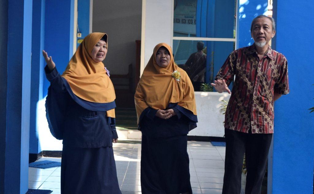 SD Muhammadiyah 8 Kota Malang Kembangkan Konsep Sebagai Future School 2