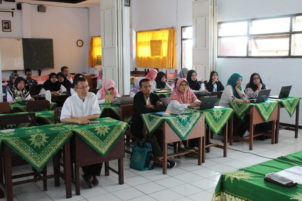 Gelar Workshop SPMI, SMA Muhammadiyah 1 Kota Malang Meningkatkan Mutu dan Kualitas Sekolah Sesuai Standar Nasional Pendidikan 1