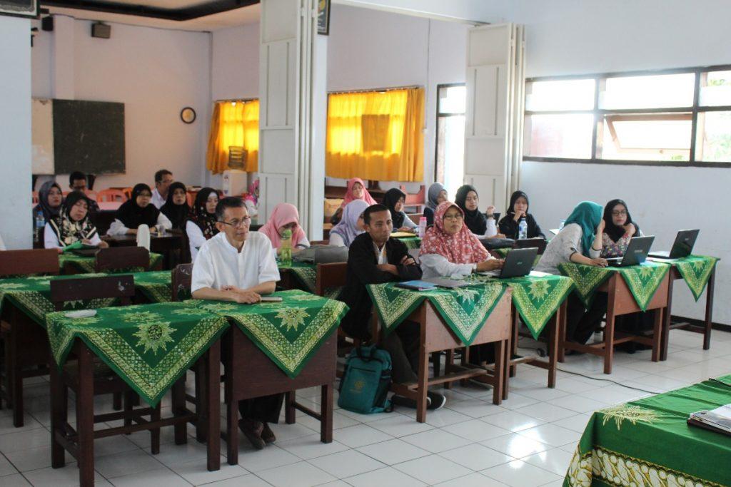 Gelar Workshop SPMI, SMA Muhammadiyah 1 Kota Malang Meningkatkan Mutu dan Kualitas Sekolah Sesuai Standar Nasional Pendidikan 2