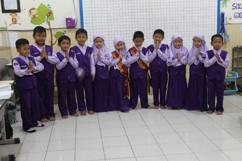 SD Muhammadiyah 9 Awasi Siswanya Melalui Tim Karakter 2