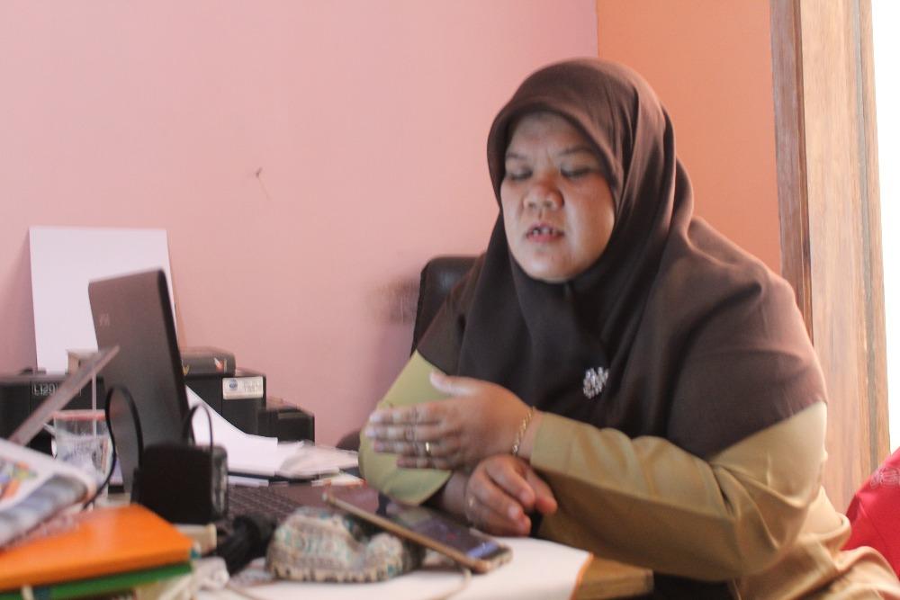 IGABA-Majelis Dikdasmen PD Aisyiyah Batu, Siapkan Lembaga Hadapi Era 4.0 1