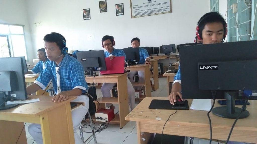 Kelas Animasi SMK Muda, Siapkan Siswa Rebut Dunia Kerja Multimedia 1