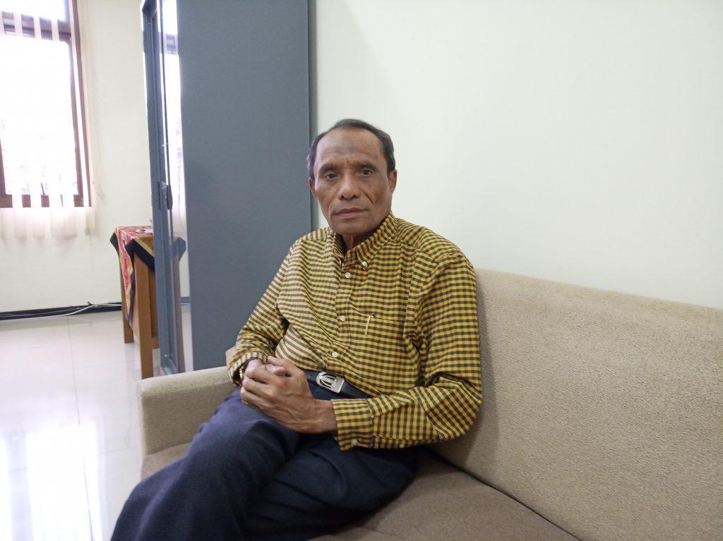 Sampai Hari Ini Minim Kader Muhammadiyah di Lembaga Politik 1