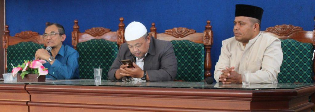 Sampai Hari Ini Minim Kader Muhammadiyah di Lembaga Politik 2