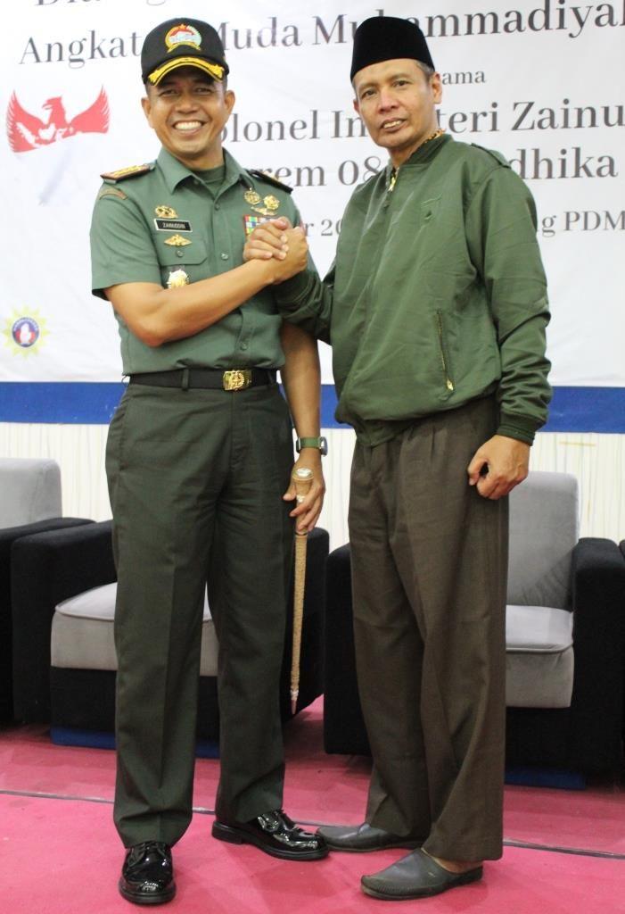 Urusan Bangsa Bagi Muhammadiyah Sudah Selesai, Tidak Ada lagi Mengubah Ideologi Negara Pada Ideologi Lain 1