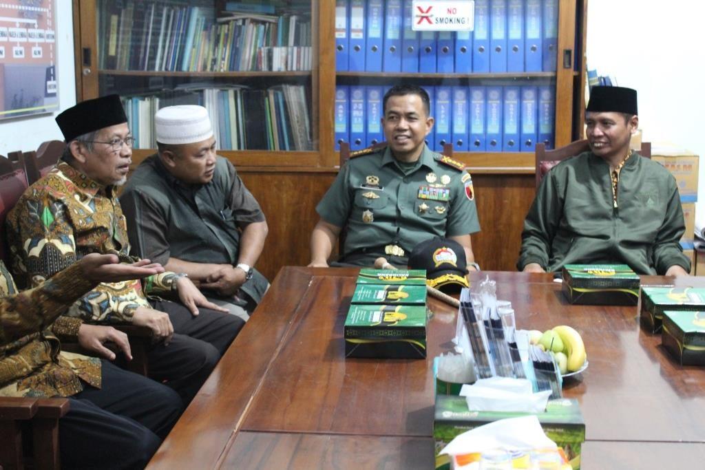 Urusan Bangsa Bagi Muhammadiyah Sudah Selesai, Tidak Ada lagi Mengubah Ideologi Negara Pada Ideologi Lain 2