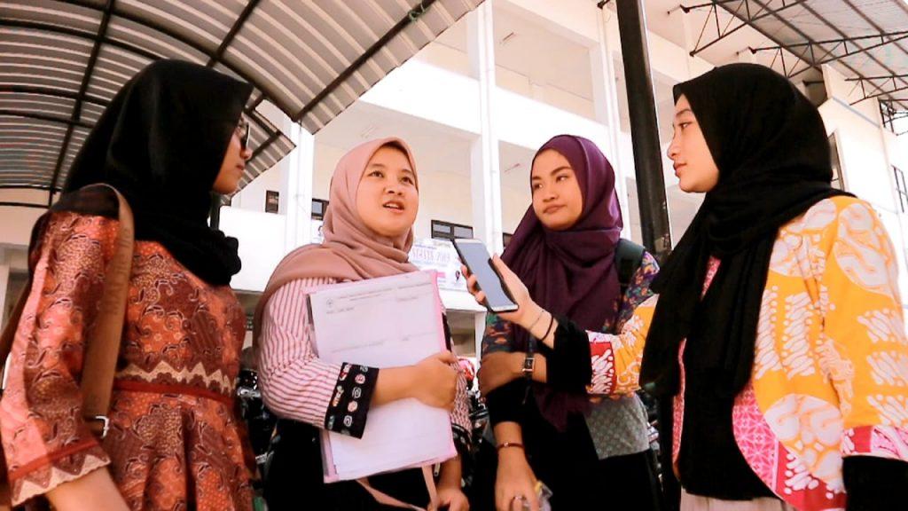 Hari Batik Nasional, Dekan Fikes UMM Ajak Mahasiswa Syiar Batik Muhammadiyah 1
