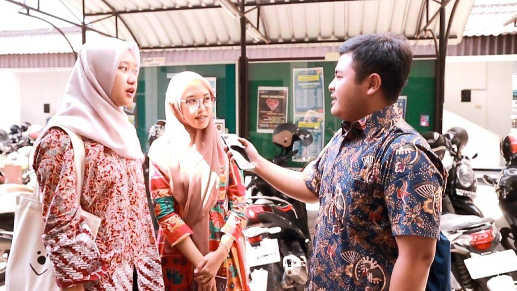 Hari Batik Nasional, Dekan Fikes UMM Ajak Mahasiswa Syiar Batik Muhammadiyah 2