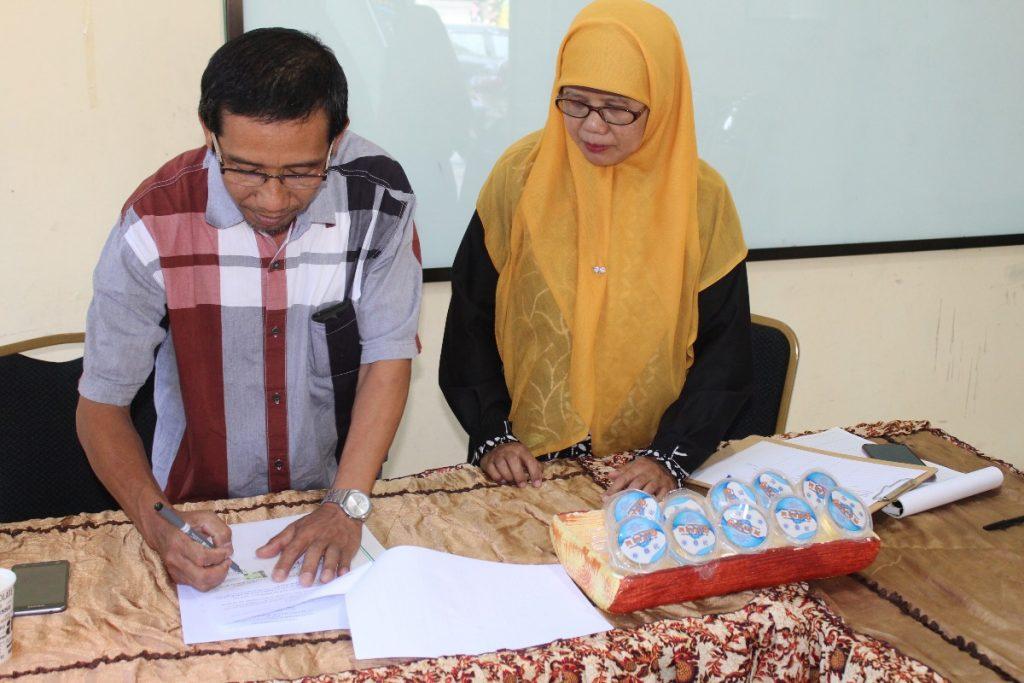 Q-Mas-PD Aisyiyah Kota Malang Teken MoU Program Sosial Berbasis Struktural 1