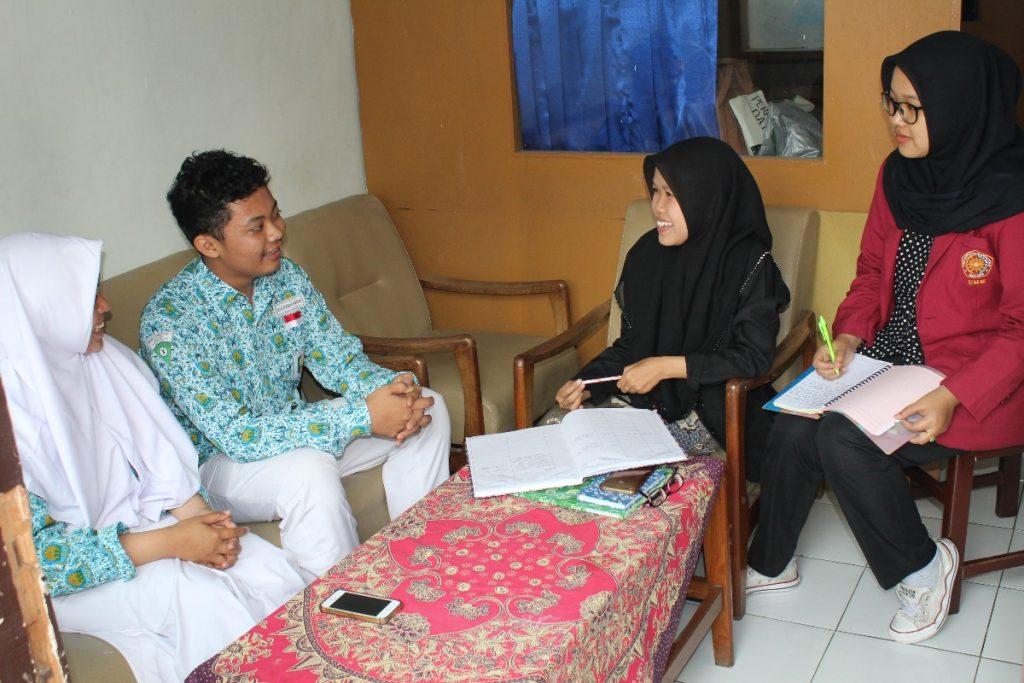 Peran BK SMA Muhammadiyah 1 Kota Malang Maksimal, Arahkan Potensi Siswa Produktif-Kreatif 1