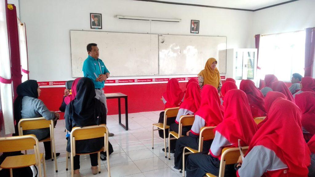 Kelas BDP SMKM 2 Undang Ahli Marketing Online, Motivasi Siswa Sebagai Juragan Muda 1