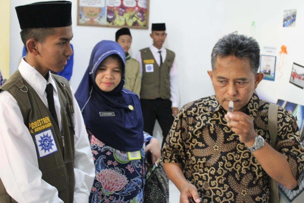 Poskestren Munawarah Juara 3 Jatim, Pengurus Sampaikan Terima Kasih Semua Pihak Terkait 2