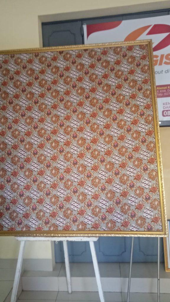 Batik Muktamar 48 Ready, Muhammadiyah-Aisyiyah Bisa Pesan Sekarang Juga 1