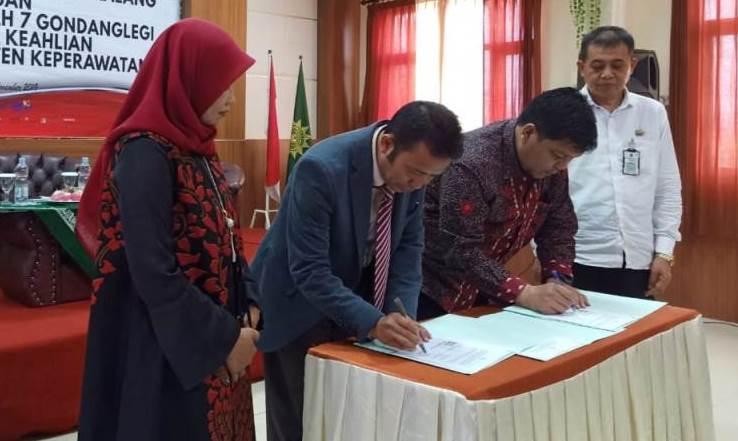 Fikes UMM-SMK Mutu Gondanglegi, Teken MoU Pendampingan Farmasi dan Keperawatan 2