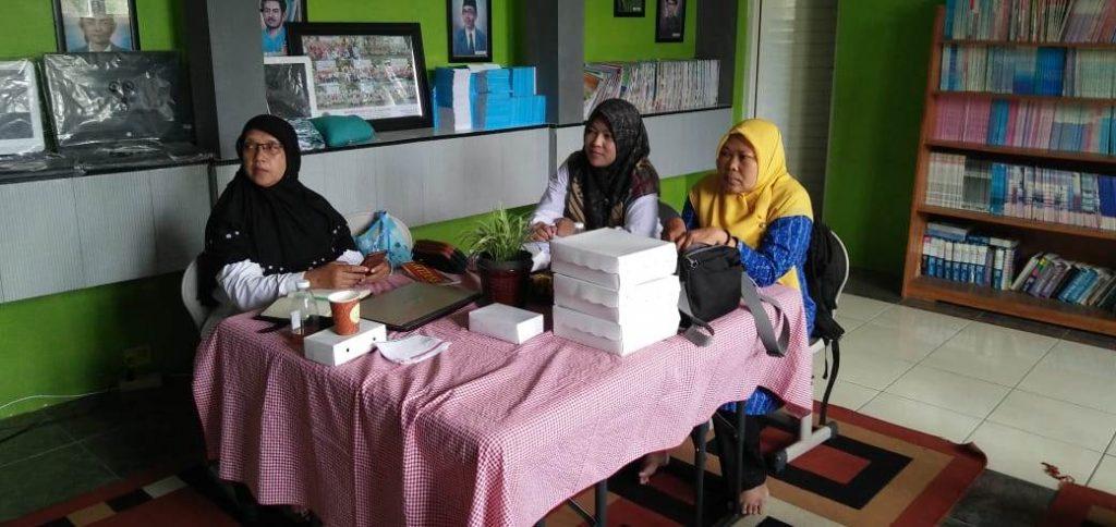 Rapat Bulanan Foskam Bahas Empat Agenda Penting, Salah Satunya Studi Banding 1