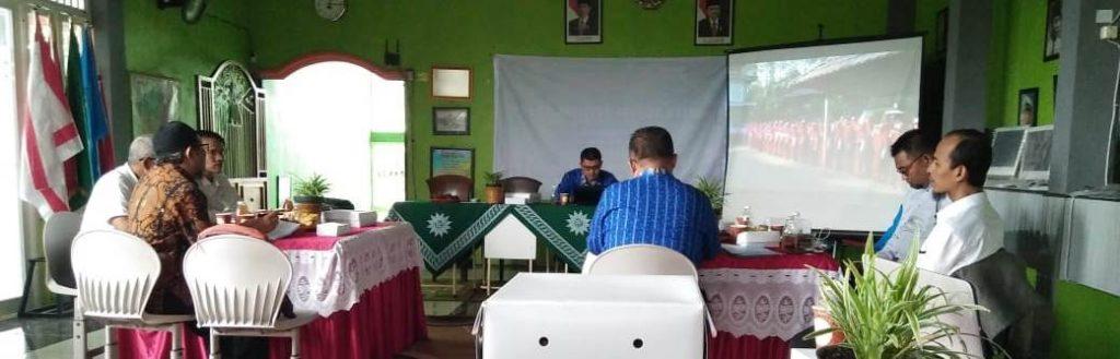Rapat Bulanan Foskam Bahas Empat Agenda Penting, Salah Satunya Studi Banding 2