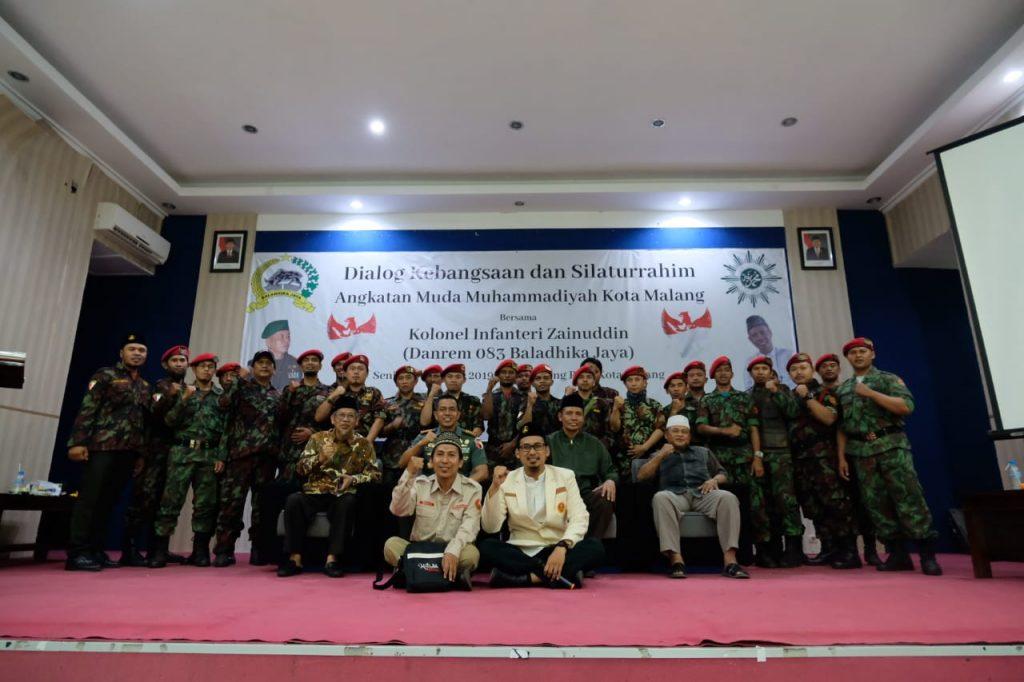 Gebrakan Program PDPM Kabupaten Malang, Fokus Ekonomi-Bentuk PCPM Baru 2