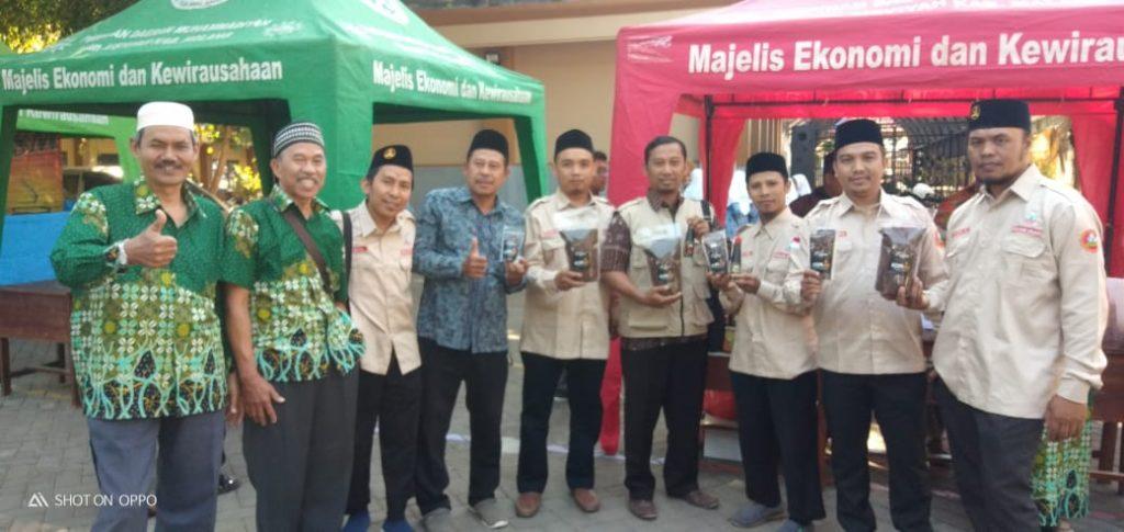 Gebrakan Program PDPM Kabupaten Malang, Fokus Ekonomi-Bentuk PCPM Baru 1