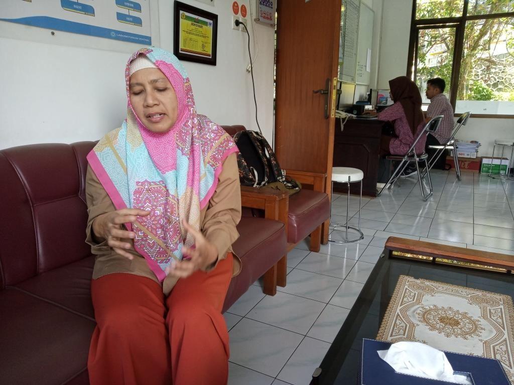Tujuh Doktor Prodi Peternakan FPP UMM, Ekspos Hasil Riset Pada Forum Koloikum 2