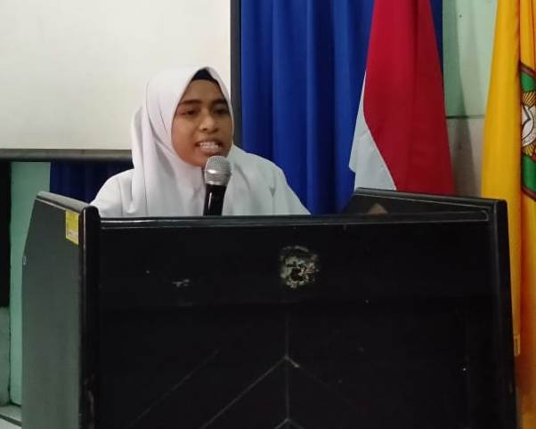 Musyran Pilih Ketua IPM Mamumtaza Menggunakan E-Vote 2
