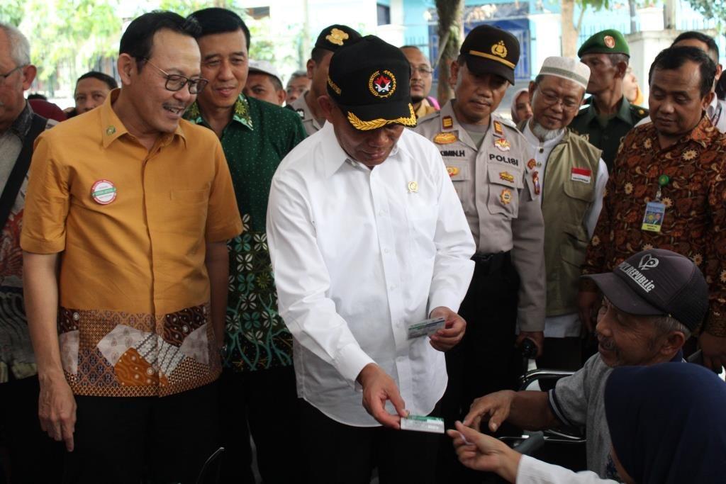 Tunggakan BPJS Pada RSI Aisyiyah Malang Rp 43 Miliar Segera Cair 2