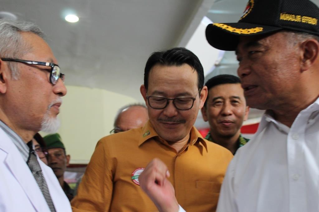 Rp 1,3 Triliun Tunggakan BPJS Pada RS Muhammadiyah Segera Cair 1