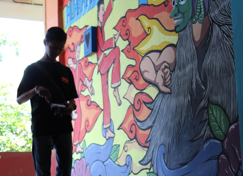 80 Persen Wajah SMK Muda Berubah Futuristik-Berkarakter Juragan Muda 1