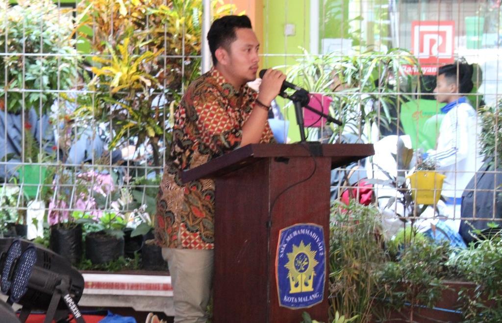 Gandeng PT CSC Malang, Lulus Akuntansi SMK Muda Kompetensi Perpajakan Brevet A-B 2