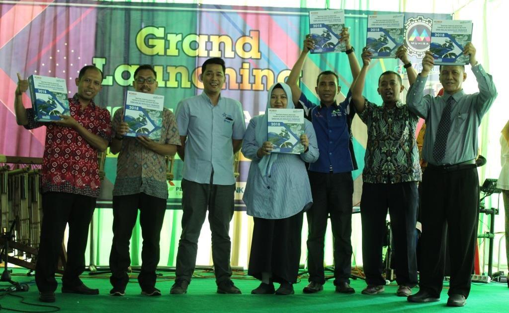 Puluhan Guru SMK Ikut E-Learning Kurikulum Industri 2