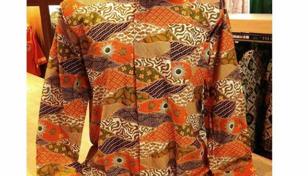 SUARA MUHAMMADIYAH batik