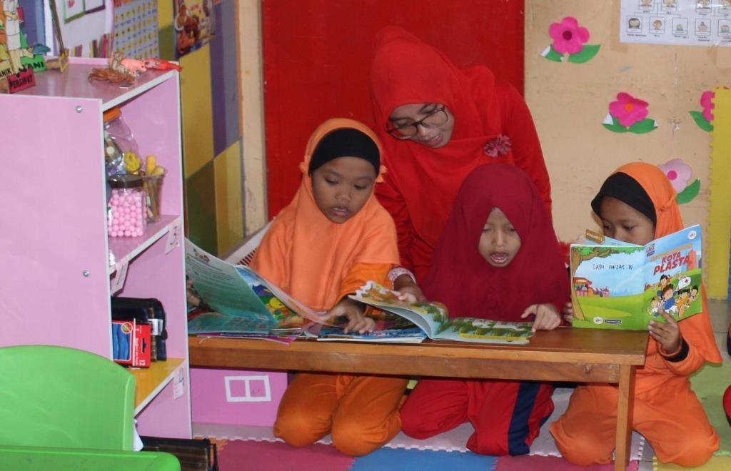 Sehari Literasi Telling Story, Siswa ABA 17 Raih Empat Manfaat 2