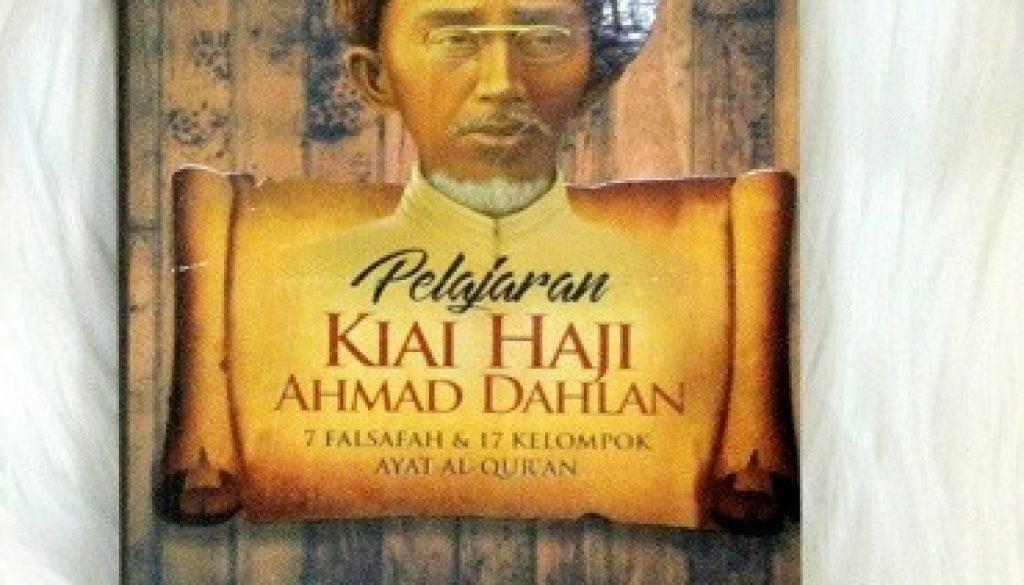 admin bareng kh ahmad dahlan