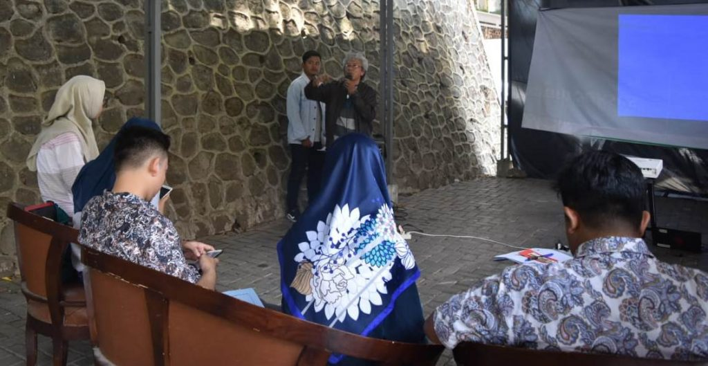 Mahasiswa Prodi Kehutanan UMM Gelar Karya  Bertajuk Eco Tourism 1