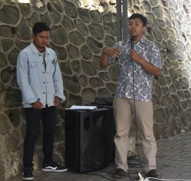Mahasiswa Prodi Kehutanan UMM Gelar Karya  Bertajuk Eco Tourism 2