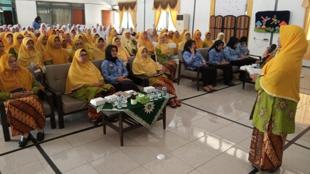 48 Tahun Aisyiyah Malang Berkhidmat di Lapas Perempuan, Ciptakan Puluhan Santriwati Hafidz Qur'an 1