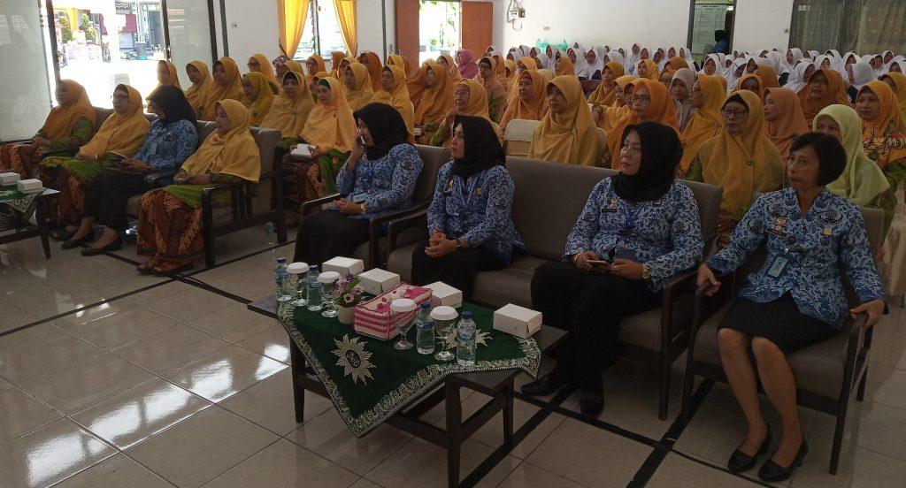 48 Tahun Aisyiyah Malang Berkhidmat di Lapas Perempuan, Ciptakan Puluhan Santriwati Hafidz Qur'an 2
