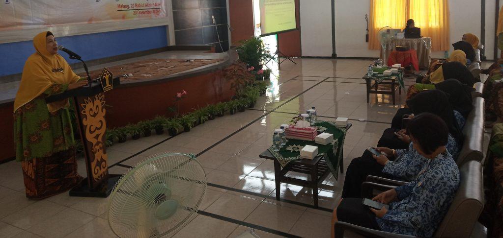 Majelis Hukum-HAM Aisyiyah Kota Malang, 10 Tahun Dampingi Warga Binaan Lapas Perempuan 1