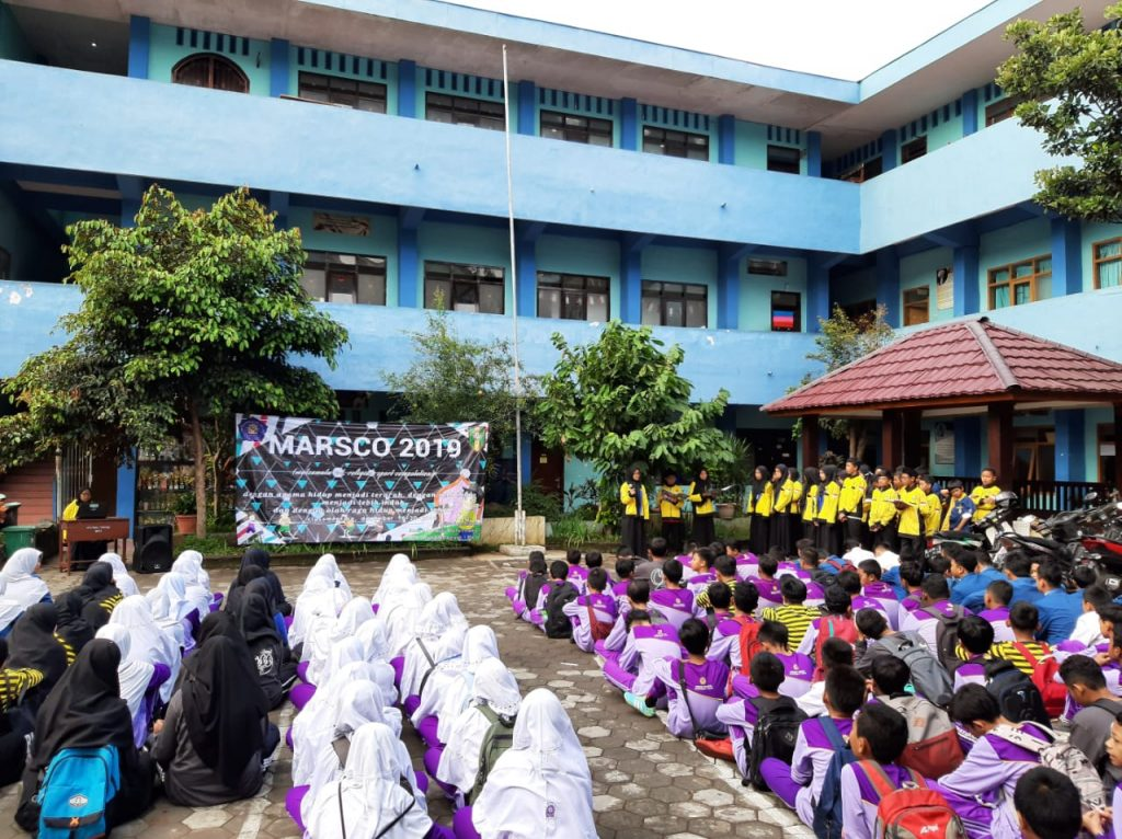 Tlogomas Kompleks Perguruan Muhammadiyah Berbudaya Ekologi 1