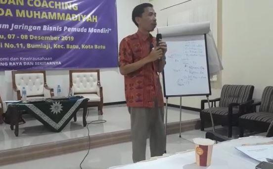 Ada Peluang Pemuda Muhammadiyah Membangun Korporasi Bisnis 3
